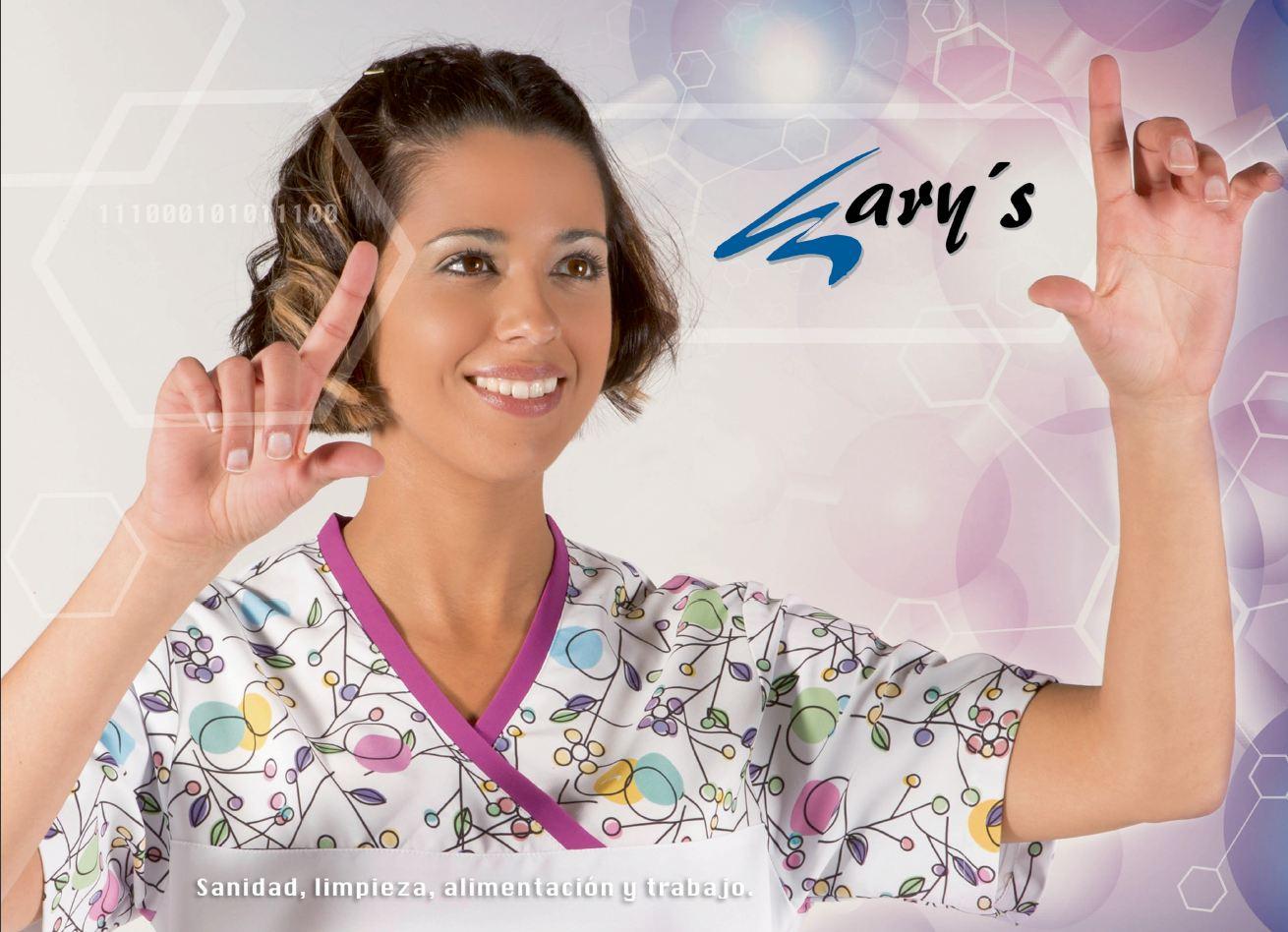 GARY'S Sanidad, limpieza, ... 2016